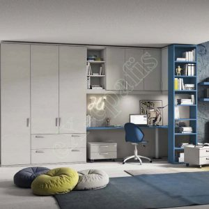 Young Bedroom Colombini Golf Y113