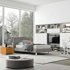 Young Bedroom Colombini Golf Y114