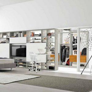 Young Bedroom Colombini Golf Y114