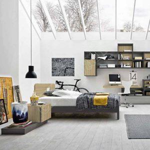 Young Bedroom Colombini Golf Y115