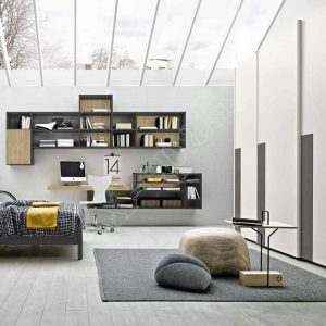 Young Bedroom Colombini Golf Y115
