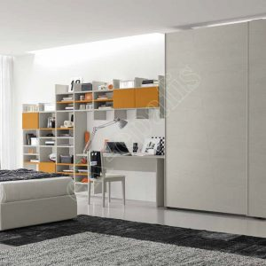 Young Bedroom Colombini Golf Y116