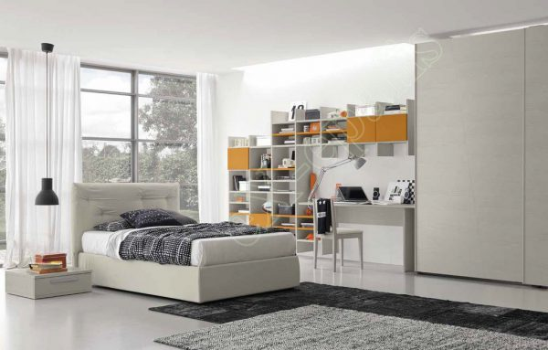 Young Bedroom Colombini Golf Y116