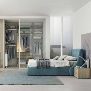 Young Bedroom Colombini Golf Y117