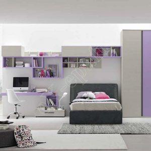 Young Bedroom Colombini Golf Y120