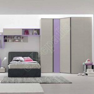 Young Bedroom Colombini Golf Y120