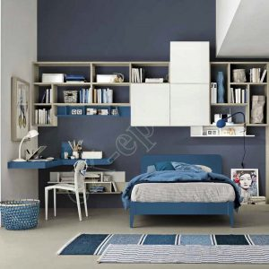 Young Bedroom Colombini Golf Y122