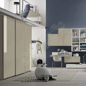 Young Bedroom Colombini Golf Y124