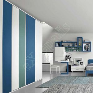 Young Bedroom Colombini Golf Y126