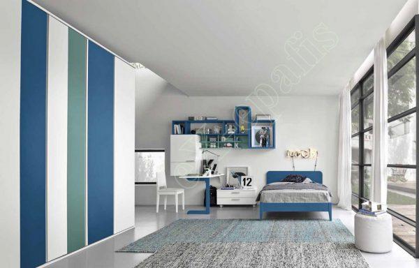 Young Bedroom Colombini Golf Y126