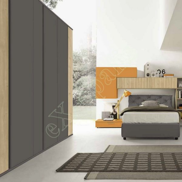 Young Bedroom Colombini Golf Y127