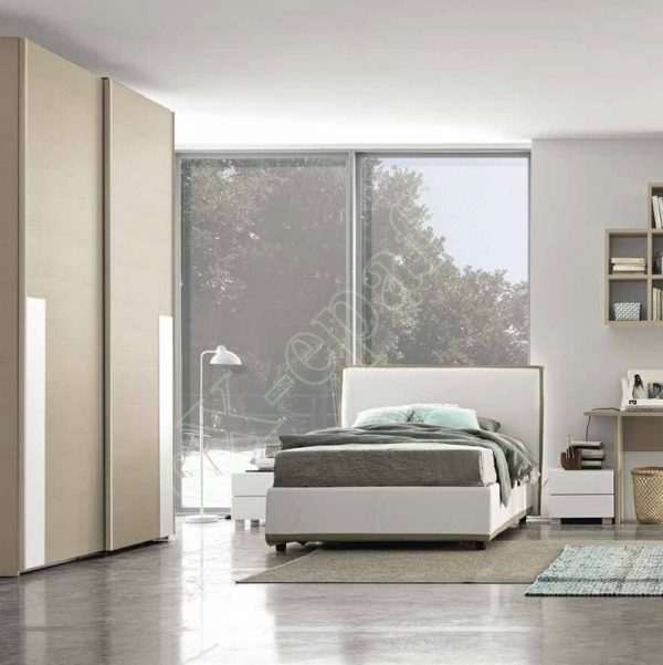 Young Bedroom Colombini Golf Y128