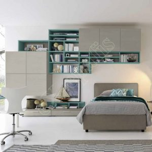 Young Bedroom Colombini Golf Y129
