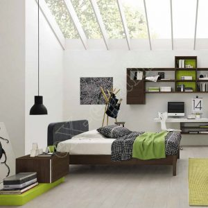 Young Bedroom Colombini Golf Y131