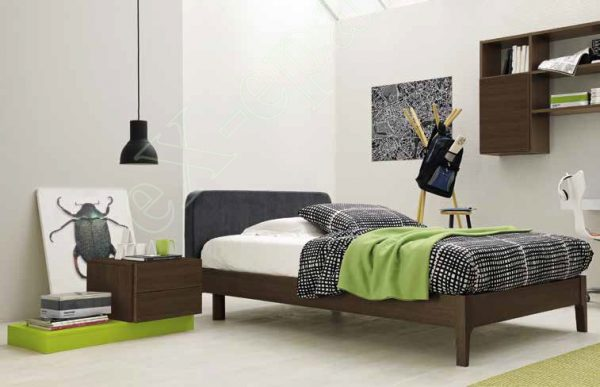 Young Bedroom Colombini Golf Y131