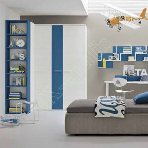 Young Bedroom Colombini Golf Y133
