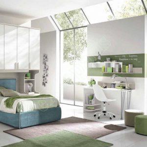 Young Bedroom Colombini Golf Y134