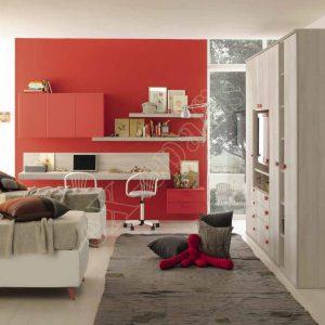 Kids Bedroom Colombini Golf C106