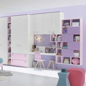 Kids Bedroom Colombini Golf C107