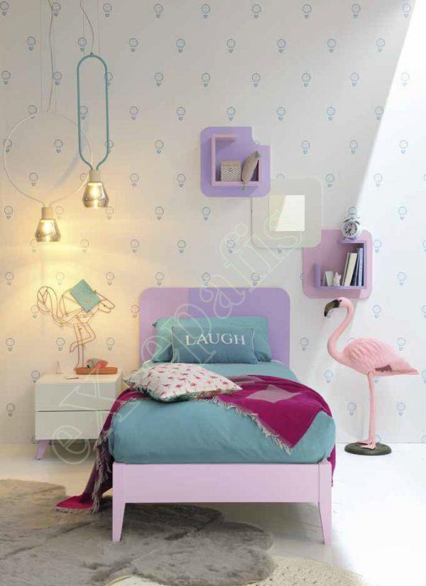 Kids Bedroom Colombini Golf C107