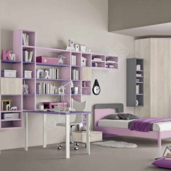 Kids Bedroom Colombini Golf C112