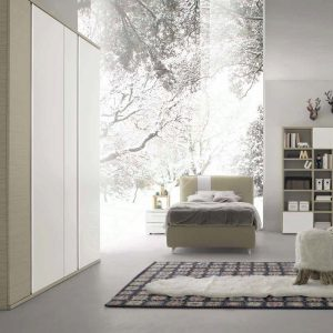Kids Bedroom Colombini Golf C114