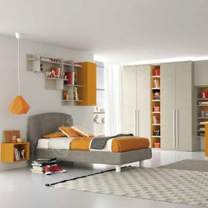 Kids Bedroom Colombini Golf C115