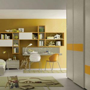 Kids Bedroom Colombini Golf C117