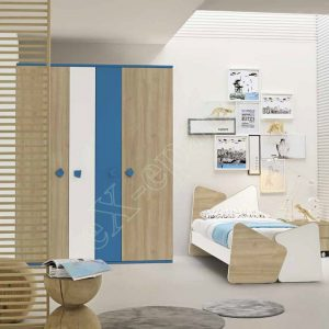Kids Bedroom Colombini Golf C121