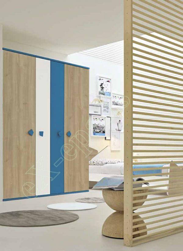 Kids Bedroom Colombini Golf C121