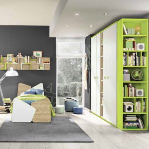 Kids Bedroom Colombini Golf C125