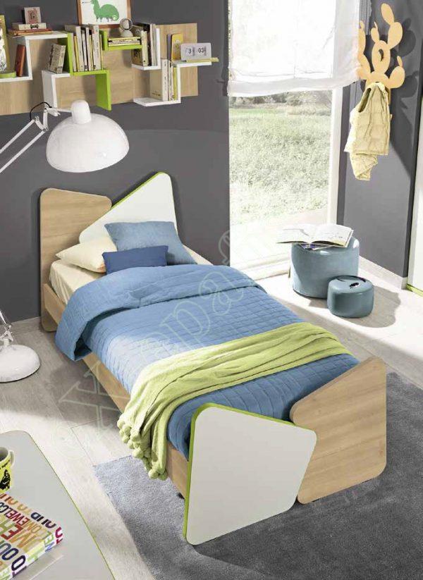 Kids Bedroom Colombini Golf C125