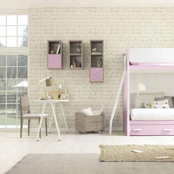 Kids Bedroom Colombini Golf C128