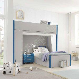 Kids Bedroom Colombini Golf C129