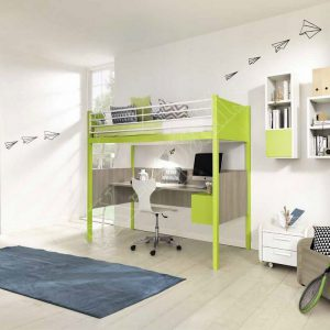 Kids Bedroom Colombini Golf C130