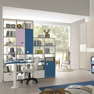 Kids Bedroom Colombini Golf C149