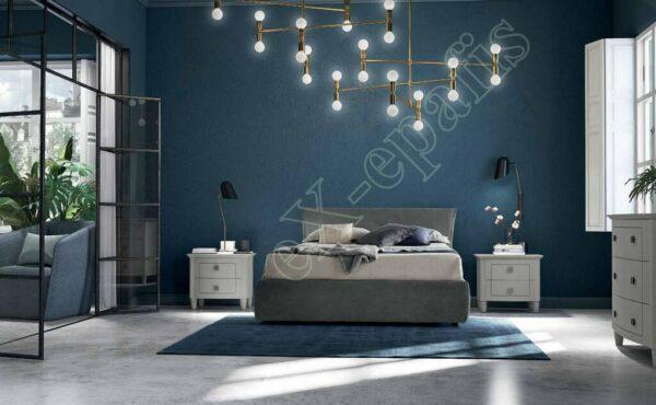 Bedroom Set Colombini Arcadia AM101