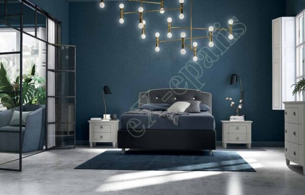 Bedroom Set Colombini Arcadia AM101