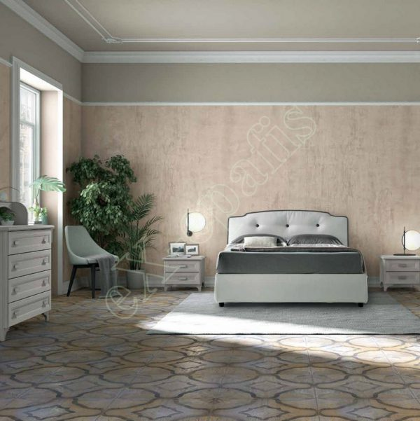 Bedroom Set Colombini Arcadia AM105