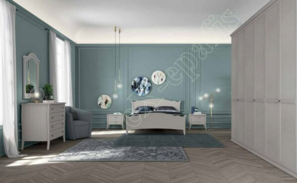 Bedroom Set Colombini Arcadia AM107