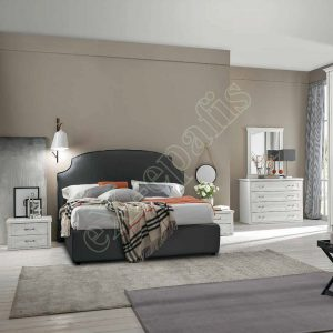 Bedroom Set Colombini Arcadia AM109