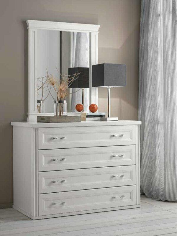 Bedroom Set Colombini Arcadia AM109