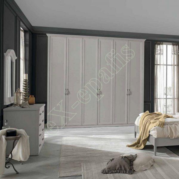 Bedroom Set Colombini Arcadia AM111
