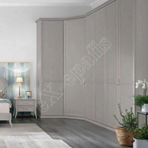 Bedroom Set Colombini Arcadia AM112