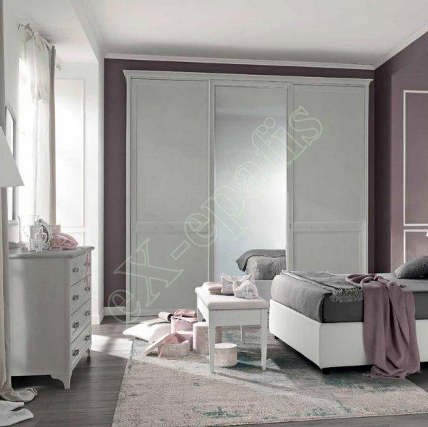 Bedroom Set Colombini Arcadia AM113