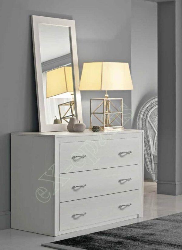Bedroom Set Colombini Arcadia AM114