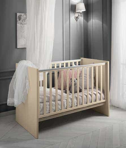 Bedroom Set Colombini Arcadia AM115