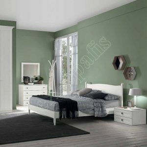 Bedroom Set Colombini Arcadia AM119