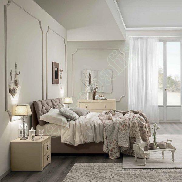 Bedroom Set Colombini Arcadia AM120