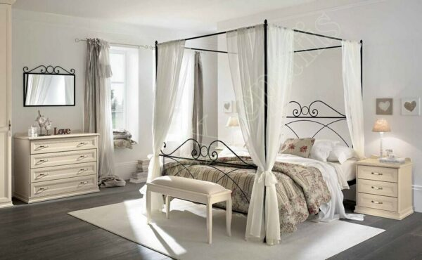 Bedroom Set Colombini Arcadia AM124
